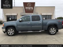 2011_GMC_Sierra 1500_SLE_ Wichita KS