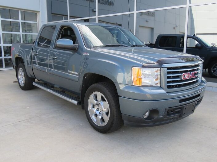 2011 GMC Sierra 1500 SLT Kansas City MO
