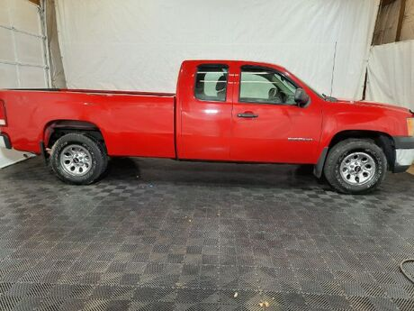 2011 GMC Sierra 1500 Work Truck Ext. Cab 4WD Middletown OH