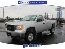 2011_GMC_Sierra 2500_Work Truck_ Hillsboro OR