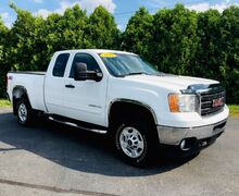 2011_GMC_Sierra 2500HD_SLE Ext. Cab 4WD_ Richmond IN
