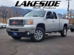 2011_GMC_Sierra 2500HD_SLT Ext. Cab 4WD_ Colorado Springs CO