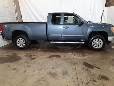 2011 GMC Sierra 2500HD SLT Ext. Cab 4WD Middletown OH