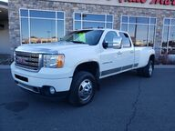 2011 GMC Sierra 3500HD DRW Denali Grand Junction CO