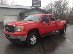 2011_GMC_Sierra 3500HD_DRW Work Truck_ Middlebury IN