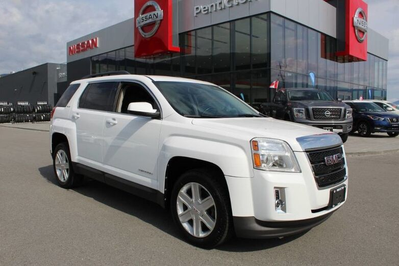 2011 GMC Terrain FWD, SLE-2, No Accidents, Heated Front Seats, And A Set Of Winter Tires Kelowna BC
