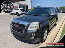 2011_GMC_Terrain_SLE-1_ Decatur AL