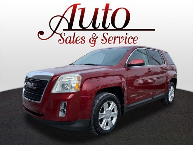 2011 GMC Terrain SLE-1 Indianapolis IN