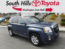 2011_GMC_Terrain_SLE-1_ Washington PA