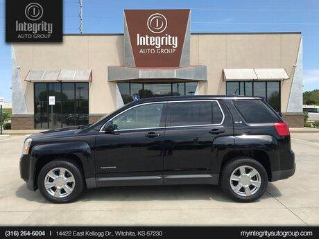2011 GMC Terrain SLE-1 Wichita KS
