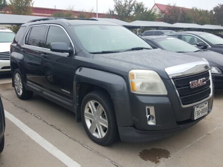 2011_GMC_Terrain_SLE-2 /PREFERRED PKG/CRUISE/V6/P2_ Euless TX