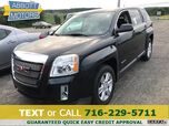 2011 GMC Terrain SLE AWD 1-Owner w/Low Miles