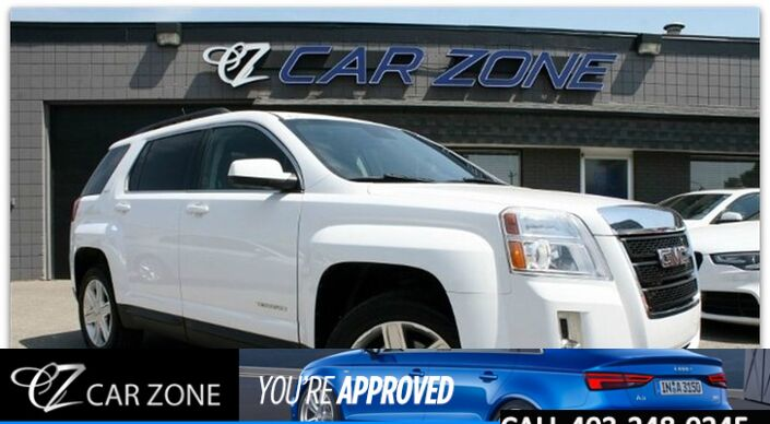 2011 GMC Terrain SLT-1 ALL WHEEL DRIVE Calgary AB