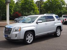 2011_GMC_Terrain_SLT-2_ Salem OR