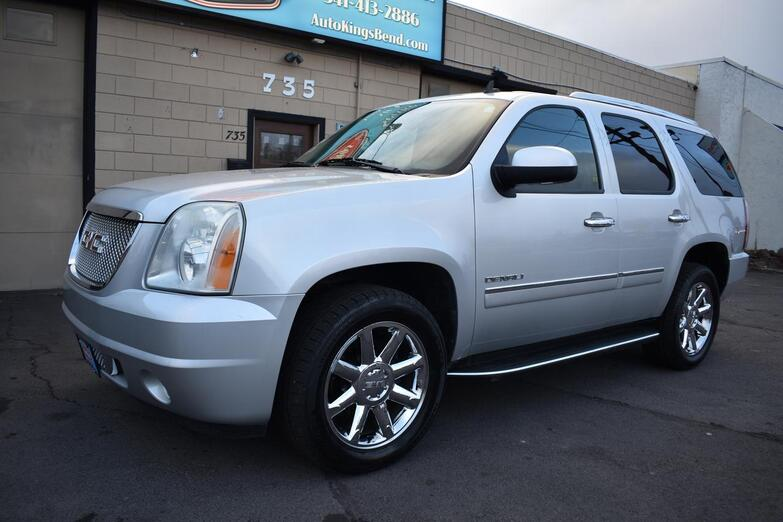 2011 GMC Yukon AWD Denali Bend OR