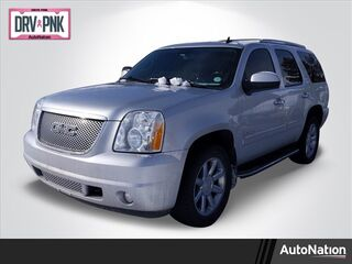 2011_GMC_Yukon_Denali_ Littleton CO
