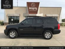 2011_GMC_Yukon_SLE_ Wichita KS