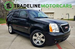 2011_GMC_Yukon_SLT SUNROOF, REAR VIEW CAMERA, BLUETOOTH, AND MUCH MORE!!!_ CARROLLTON TX