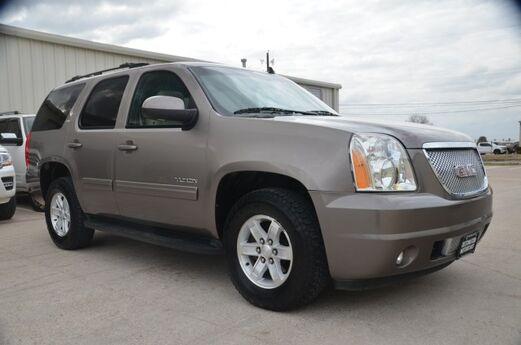 2011 GMC Yukon SLT Wylie TX
