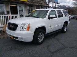 2011_GMC_Yukon_SLT1 4WD_ Pocatello and Blackfoot ID