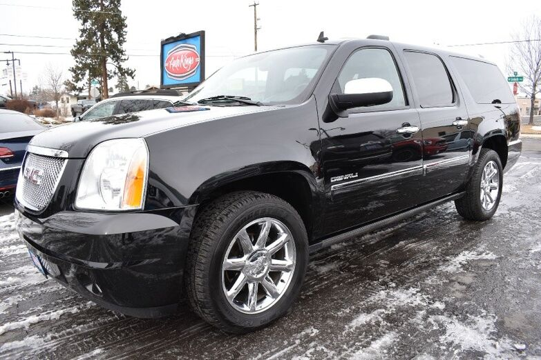 2011 GMC Yukon XL AWD 1500 Denali Bend OR