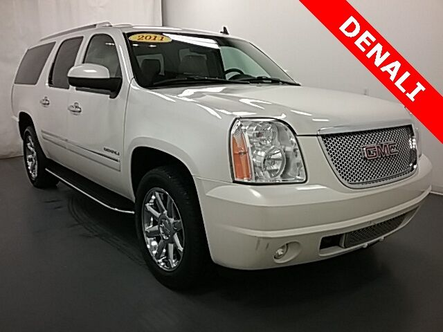 2011 GMC Yukon XL Denali Holland MI