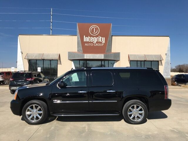 2011 GMC Yukon XL Denali Wichita KS