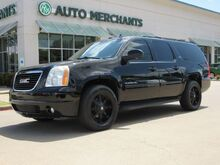 2011_GMC_Yukon XL_SLT-1 1/2 Ton 2WD NAV, DVD, CAPT CHAIRS, SUNROOF, HTD/COOLED STS, BACKUP CAM, 3RD ROW, PWR LIFTGATE_ Plano TX