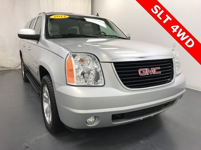2011 GMC Yukon XL SLT 1500 Holland MI