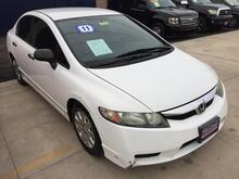 2011_HONDA_CIVIC DX_DX-VP_ Austin TX