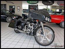 Harley Davidson ROAD GLIDE CUSTOM FLTRX 103 2011