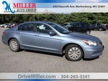 2011_Honda_Accord_2.4 LX_ Martinsburg WV
