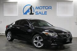 Honda Accord Cpe EX-L 2011