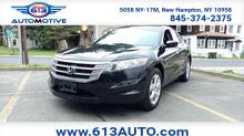 2011_Honda_Accord Crosstour_EX-L 4WD 5-Spd AT_ Ulster County NY