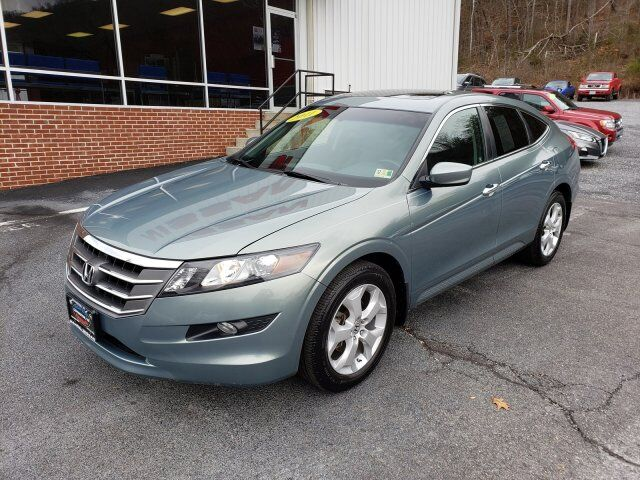 2011 Honda Accord Crosstour EX-L AWD Covington VA