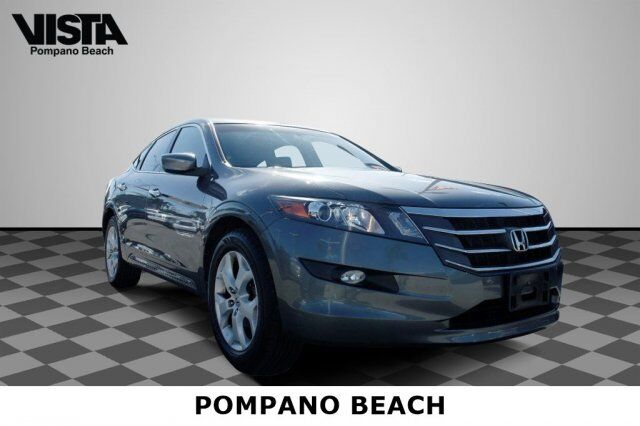 2011 Honda Accord Crosstour EX-L Coconut Creek FL