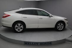 2011_Honda_Accord Crosstour_EX-L_ Farmington NM