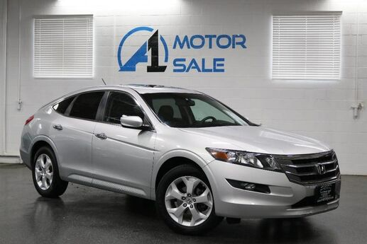 2011 Honda Accord Crosstour EX-L Schaumburg IL