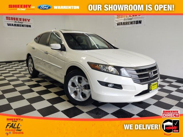 2011 Honda Accord Crosstour EX-L Warrenton VA