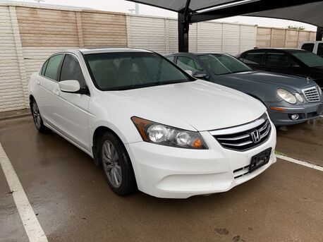 2011_Honda_Accord_EX 2.4_ Euless TX