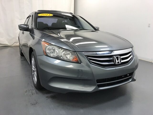 2011 Honda Accord EX 2.4 Holland MI