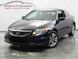 2011_Honda_Accord_EX / 2.4L 4-Cyl Engine / FWD / Coupe / Sunroof / Bluetooth Connectivity_ Addison IL