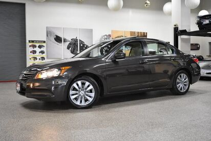 2011_Honda_Accord_EX_ Boston MA