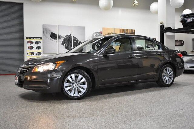 2011 Honda Accord EX Boston MA