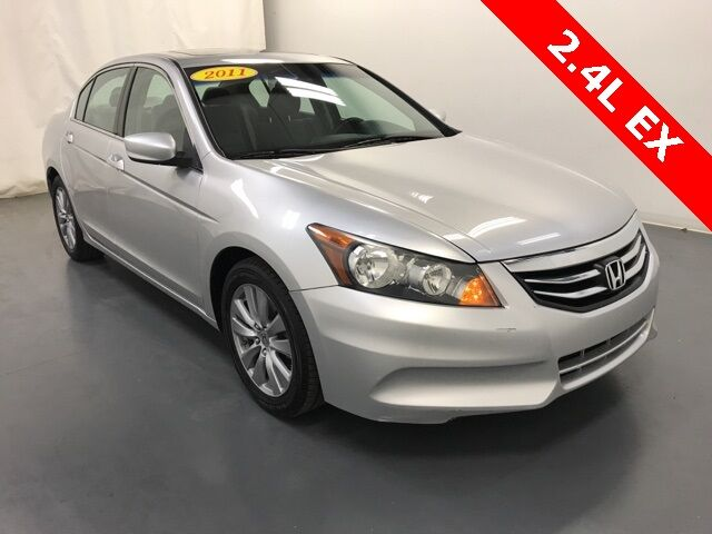 2011 Honda Accord EX Holland MI