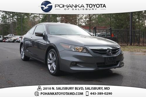 2011_Honda_Accord_EX-L 3.5_ Salisbury MD
