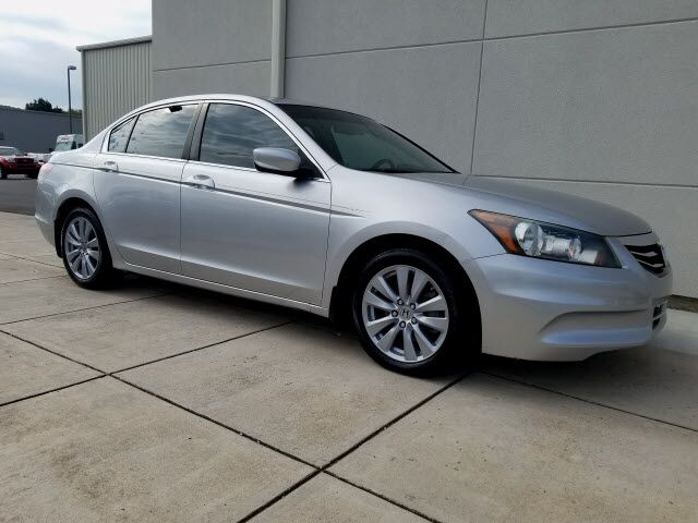 2011 Honda Accord EX-L Chattanooga TN