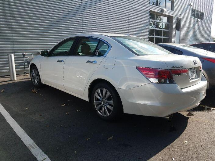 2011 Honda Accord EX-L Columbia SC