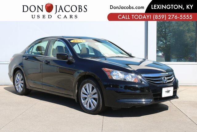 2011 Honda Accord EX-L Lexington KY