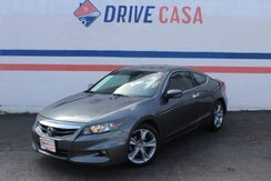 2011_Honda_Accord_EX-L V-6 Coupe AT_ Dallas TX